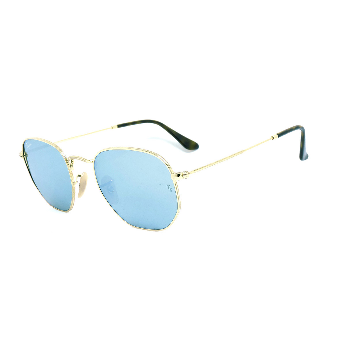 Óculos de Sol Ray Ban Hexagonal RB3548NL 001/30