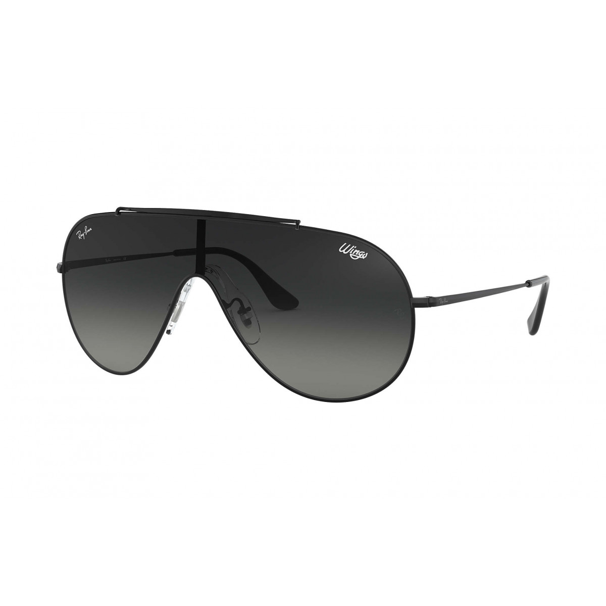 Óculos de Sol Ray Ban Wings RB3597 002/11 33
